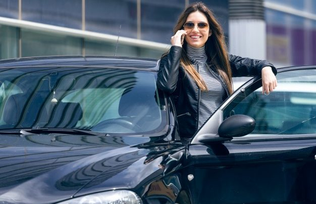 Il nuovo futuro delle auto è il car rent