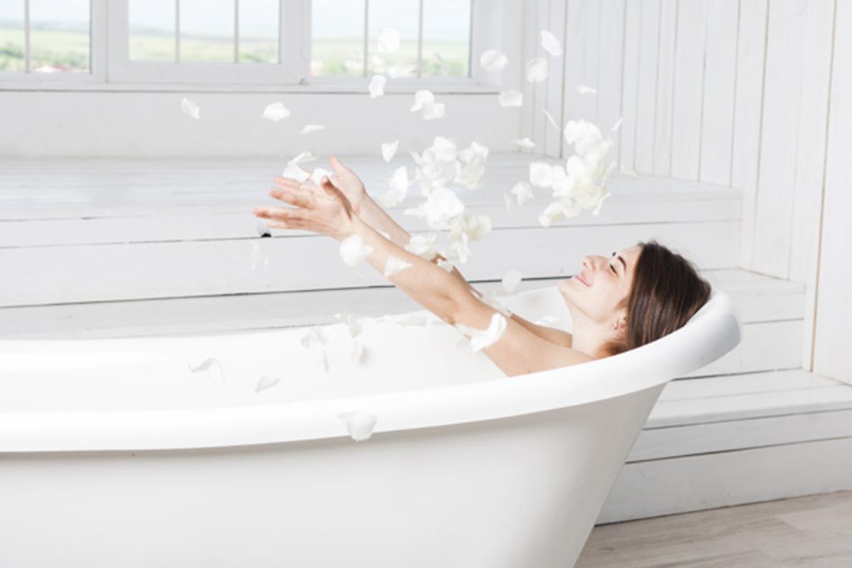 Vasca Da Bagno Trapezoidale : Come scegliere la vasca freestanding adatta vita in rete