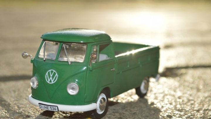 Volkswagen T1: l'evoluzione di un mito